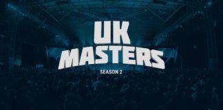 UK Masters S2. Multiplay.