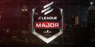 eleague major