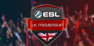 ESL UK Premiership