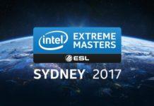 Intel Extreme Masters, Sydney, IEM