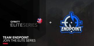 gfinity elite series - team endpoint