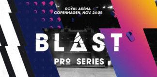 Blast Pro Series Royal Arena RFRSH