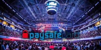 ESL paysafecard