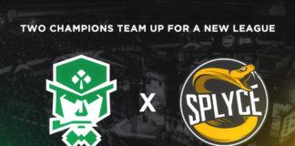 Splyce and Boston Celtics