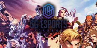 GGEA Fighting Games