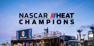 NASCAR Heat Champions