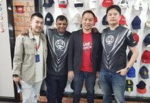 AirAsia Team Saiyan