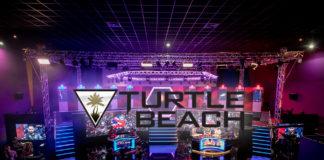Gfinity Turtle Beach