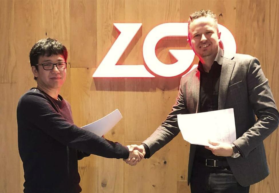 eNgage, LGD Gaming
