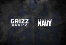 Grizz Gaming America's Navy