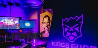 Kings Guard Gaming Unikrn