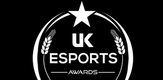 uk esports awards