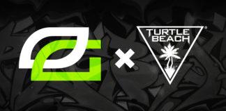 Optic + TB logo