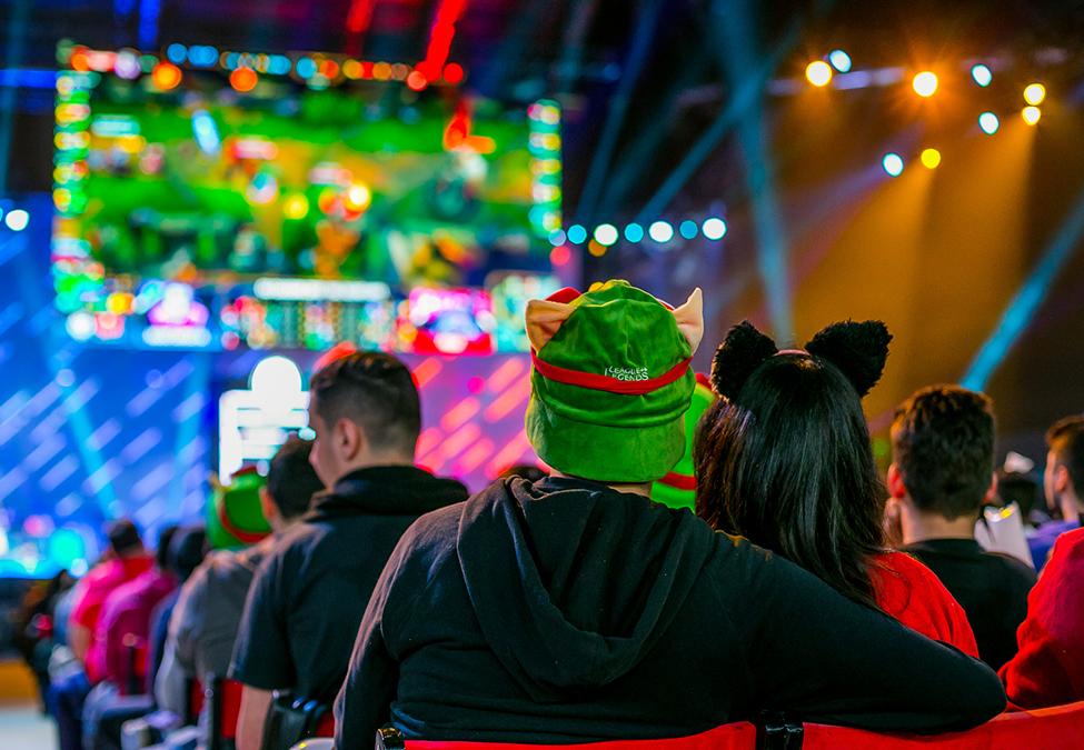 Latin America League of Legends