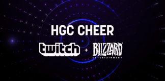 HGC Cheer