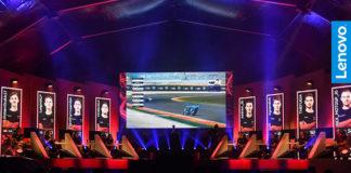 MotoGP eSport Championship Lenovo