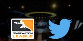 Overwatch League Twitter