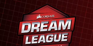 CORSAIR DreamLeague Season 10