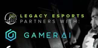Legacy Esports GAMURS Group