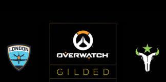 Overwatch Gilded Gala