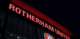 Rotherham United eSports