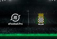 Boavista FC eFootball.Pro