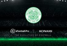 Celtic eFootball.Pro