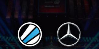 ESL Mercedes-Benz