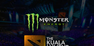 Kuala Lumpur Major Monster Energy
