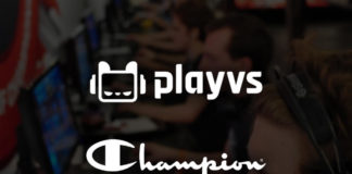 PlayVS Champion