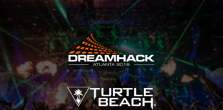 Turtle Beach DreamHack Atlanta