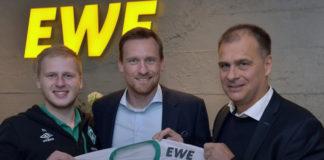 Werder Bremen EWE AG