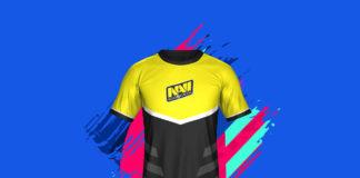 FIFA 19 Esports Kits