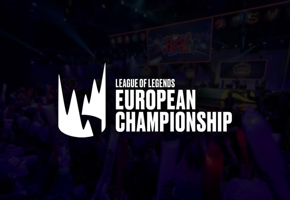 LEC League of Legends European Championship