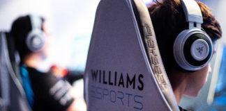 Williams Esports Razer