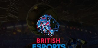 British Esports Association Rocket League