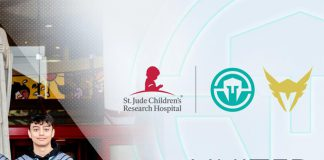 Immortals St. Judes Children's Research Hospital