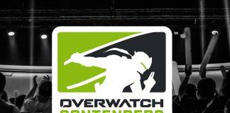 Overwatch Contenders
