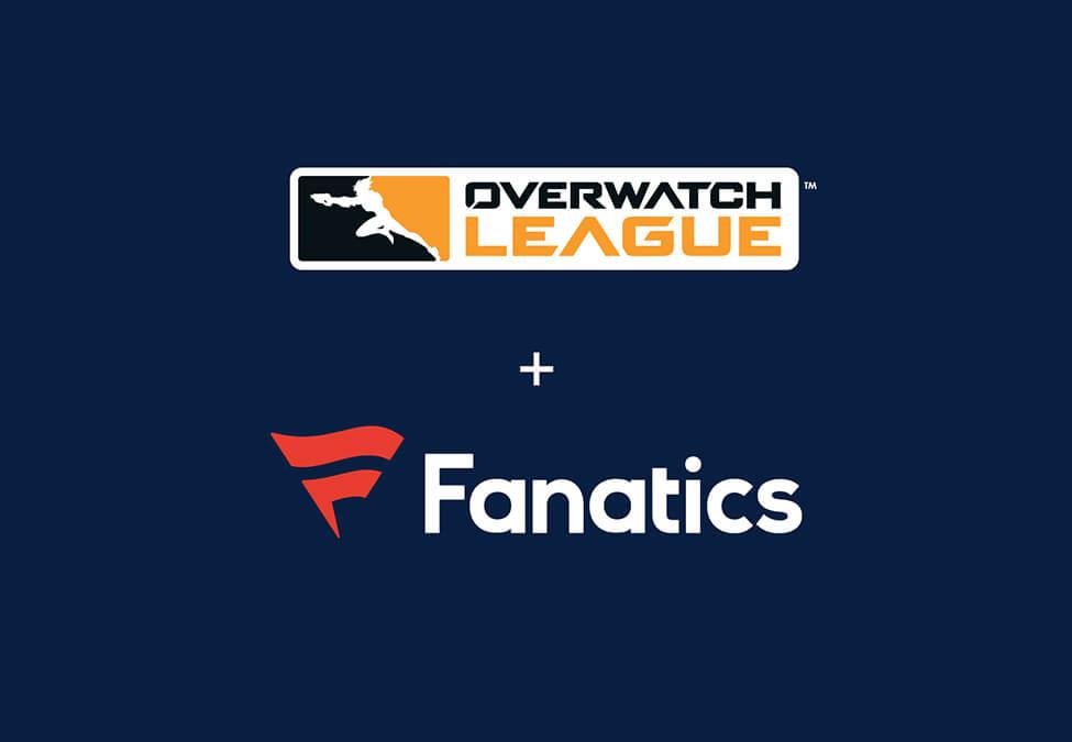 Overwatch League Fanatics