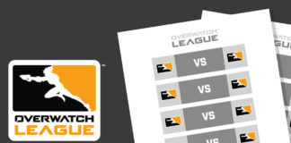Overwatch League Season 2 Schedule