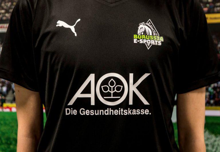 Borussia E-Sports adds AOK as health partner - Esports Insider