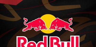 ENCE Red Bull