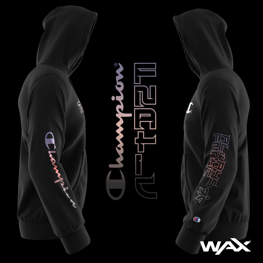 Fnatic Champion WAX