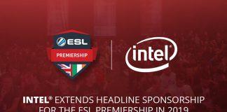 Intel ESL Premiership
