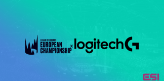 LEC Logitech G