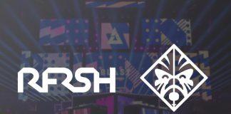 RFRSH Entertainment OMEN by HP