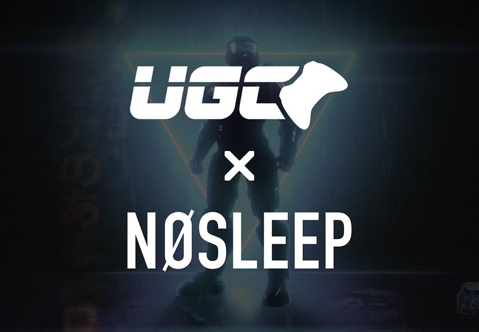 UGC NOSLEEP