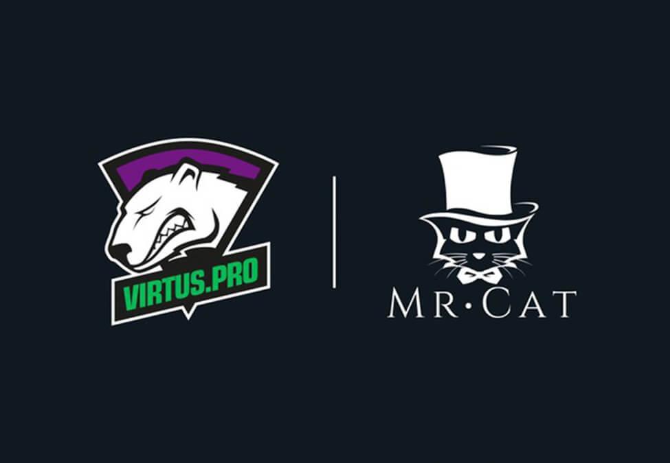 Virtus.pro Mr. Cat