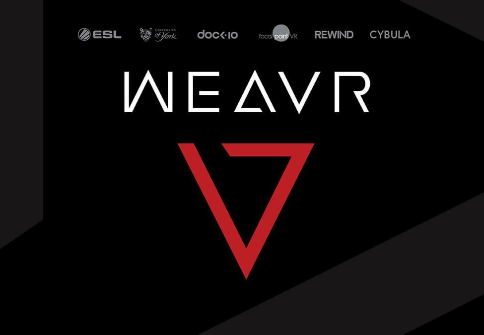 Weavr ESL UK