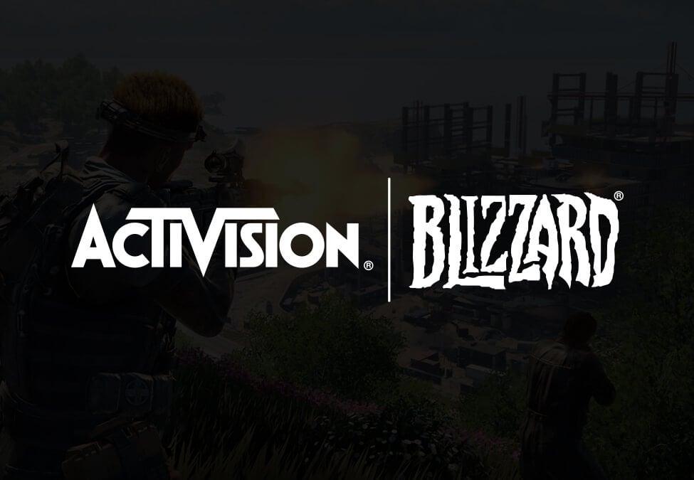 Activision Blizzard Layoffs